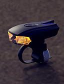 billige Dresser-Frontlys til sykkel LED Sykkellykter Sykling Super Lett Batteri Sykling