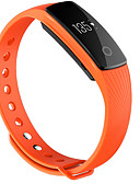 cheap Smart Activity Trackers & Wristbands-Men's Sport Watch Fashion Watch Smartwatch Digital Water Resistant / Water Proof Heart Rate Monitor Touch Screen Silicone Band Digital Casual Bangle Black / Blue / Orange - Purple Green Blue