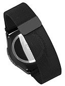 hesapli Paslanmaz Çelik-Watch Band için Huawei Watch / Withings Activité / Withings Activité Steel Huawei Milan Döngüsü Metal / Paslanmaz Çelik Bilek Askısı