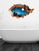 ieftine organizarea băii-Autocolante & Benzi Boutique PVC 1 buc - Baie Alte accesorii pentru baie