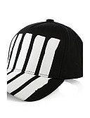baratos Chapéus de Moda-Unisexo Algodão, Chapéu de sol Boné - Estampado