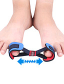 preiswerte Exotische Herrenunterwäsche-Fuß Manuell Shiatsu Haltungshelfer Tragbar Mixfarben