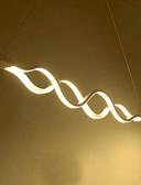 tanie Męskie koszule-QINGMING® 2 światła Lampy widzące Światło rozproszone Malowane wykończenia Metal Styl MIni, LED 220-240V Ciepła biel / Biały Zawiera żarówkę