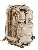 olcso Női alsóneműk-25 L hátizsák - Vízálló, Viselhető, Többfunkciós Külső Kempingezés és túrázás, Szabadidős sport, Utazás Camouflage Brown