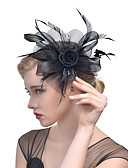cheap Fashion Headpieces-Women's Hat Pearl Hair Clip