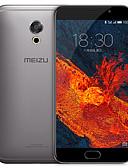 levne Pánské košile-MEIZU Meizu Pro6 Plus Global Version 5.7 inch palec 4G Smartphone (4GB + 64GB 12 mp Exynos 8890 3400 mAh mAh) / Osmijádrový / FDD (B1 2100MHz) / FDD (B3 1800 MHz) / FDD (B7 2600MHz)