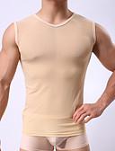 זול תחתונים וגרביים לגברים-בגדי ריקוד גברים אחיד - סופר סקסי מכנסוני בוקסר רשת 1box