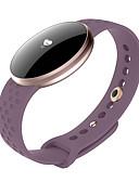 olcso Ruha óra-YYSKMEI B16 Intelligens karkötő Android iOS Bluetooth Sportok Vízálló Szívritmus monitorizálás Érintőképernyő Stopper Dugók & Töltők Testmozgásfigyelő Alvás nyomkövető ülő Emlékeztető / Hol a mobilom