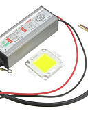 cheap Men's Tees & Tank Tops-1pc 100-240 V Lighting Accessory Power Supply