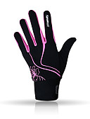 cheap Women's Blouses-SPAKCT Sports Gloves Touch Gloves Bike Gloves / Cycling Gloves Sports Gloves Keep Warm Wearable Durable Reduces Chafing Skidproof