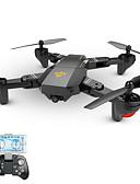 preiswerte Herrenhemden-RC Drohne VISUO XS809HW RTF 4ch 6 Achsen 2.4G Mit HD - Kamera 2.0MP 720P Ferngesteuerter Quadrocopter Ein Schlüssel Für Die Rückkehr /