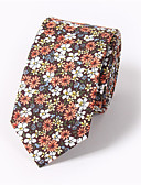 baratos Gravatas e Gravatas Borboleta-Homens Colares Gravata - Estampado