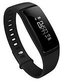 זול להקות Smartwatch-Jsbp yyv07s נשים צמיד חכם smartwatch אנדרואיד ios bluetooth ספורט עמיד למים קצב לב צג מדידת לחץ דם מדידת לחץ דם דופק tracker טיימר סטופר מד צעדים תזכורת שיחה