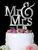 رخيصةأون زينة الكيك-كعكة توبر عيد ميلاد الزفاف جودة عالية بلاستيك عيد ميلاد حفلة/سهرة مع 1 حقيبة PVC