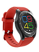 cheap Fashion Headpieces-Smartwatch JSBPG8 for iOS / Android / IPhone Heart Rate Monitor / Blood Pressure Measurement / Calories Burned / Long Standby / Hands-Free Calls Pulse Tracker / Timer / Stopwatch / Pedometer