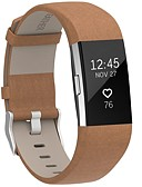 cheap Men's Watches-Genuine Leather Watch Band Strap Brown 20cm / 7.9 Inches 2.2cm / 0.9 Inches