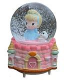 halpa Kvartsikellot-Pallot Soittorasia Lumisadepallo Lasten Aikuiset Lapset Lahja Kristalli Tyttöjen Lahja