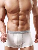 cheap Men's Underwear & Socks-Men's Super Sexy Briefs Underwear Solid Colored 1 Piece