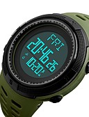 cheap Sport Watches-Smartwatch YYSKMEI1295 for Long Standby / Water Resistant / Water Proof / Pedometers / Multifunction Alarm Clock / Calendar / Dual Time Zones