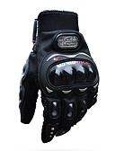 cheap Sport Watches-PRO-BIKER Full Finger Motorcycle Airsoftsports Riding Racing Tactical Gloves Auto Engine Protection Cycling Sport Gloves MCS-01C Black