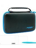 olcso Női felsőruházat-TYD-055B Táskák Kompatibilitás Nintendo DS / NIntendo 2DS ,  Táskák PU bőr 1 pcs egység