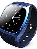 cheap Fashion Watches-RWATCH M26 Wearable Smartwatch,Media Control/Hands-Free Calls/Pedometer/Anti-lost for Android/iOS