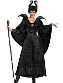 ieftine Rochii de Domnișoare de Onoare-vrăjitoare DinBasme Cosplay Costume Cosplay Costume petrecere Pentru femei Halloween Carnaval Festival / Sărbătoare Costume de Halloween