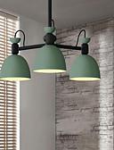 tanie Miesten hupparit ja collegepuserot-3 światła Lampy widzące Światło rozproszone Malowane wykończenia Metal 110-120V / 220-240V Nie zawiera żarówek / E26 / E27