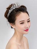 preiswerte Kopfbedeckungen für Damen-Damen Asiatisch / Formaler Stil / Klassicher Stil, Künstliche Perle Stirnband