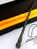 tanie Suknie dla druhen-Więcej akcesoriów Zainspirowany przez MAGI Ace Anime Akcesoria do Cosplay Naszyjniki Stop cynkowy Pleksiglas