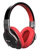 baratos Gravatas e Gravatas Borboleta-B5 Sobre o ouvido Sem Fio Fones Dinâmico Plástico Esporte e Fitness Fone de ouvido Com controle de volume Fone de ouvido