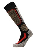 cheap Men's Hoodies & Sweatshirts-Ski Socks Men's Socks Winter Breathability Heat Retaining Cotton Ski / Snowboard