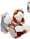 preiswerte Hochzeit Schals-Elektronische Haustiere Tier Tiere / Im Gespräch / Seltsame Spielzeuge Tier Unisex Geschenk