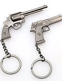 رخيصةأون هدايا سلاسل مفاتيح للحضور-العسكرية الحسنات المفاتيح سبائك الزنك Keychain Favors - 1 pcs كل الفصول