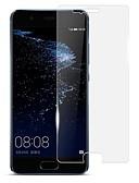 זול מגן מסך נייד-HuaweiScreen ProtectorP10 (HD) ניגודיות גבוהה מגן מסך קדמי יחידה 1 זכוכית מחוסמת