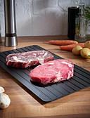 abordables Vestidos de Mujer-Herramientas de cocina Papel Aluminio Cocina creativa Gadget Utensilios especiales para la carne 1pc