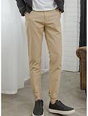 זול מכנסיים ושורטים לגברים-בגדי ריקוד גברים כותנה הארם מכנסיים אחיד