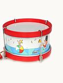 billige Modeure-Pædagogisk legetøj Stresslindrende legetøj For Børn Af Træ Tegneserie Træ PVC/Vinyl