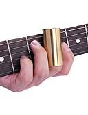 tanie Męskie koszule-Profesjonalny Akcesorium do gitary Suwak Gitara Bas Gitara elektryczna Mosiądz Instrument muzyczny Akcesoria 10*7*2.5cm