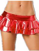 voordelige Damesnachtkleding-Dames Actief A-lijn Rokken - Effen