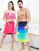 tanie Bielizna i skarpety męskie-Najwyższa jakość Ręcznik kąpielowy, Wzór Czysta bawełna 1 pcs
