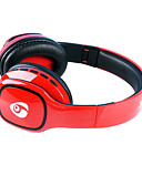 cheap Men's Underwear & Socks-X98 On Ear Wireless Headphones Dynamic Acryic / Polyester Sport & Fitness Earphone Comfy / with Volume Control / with Microphone Headset