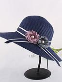 رخيصةأون قبعات نسائية-قبعة الماصة ألوان متناوبة نسائي رياضي Active / عطلة / كل الفصول