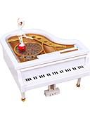 رخيصةأون ساعات رياضة-الصندوق الموسيقي بيانو كلاسيكي رومانسي متناوب أطفال هدية انثى هدية