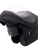 abordables Panties-YOHE YH-953 Integral Adultos Unisex Casco de la motocicleta Anti-UV / Transpirable
