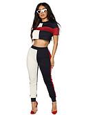 preiswerte Modische Unterwäsche-Damen Tank Tops - Einfarbig Hose