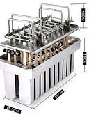 cheap Women's Lingerie-Bakeware tools Stainless steel Multifunction / DIY Ice Cream Dessert Tools 1pc