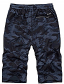 cheap Women's Nightwear-Men's Military Shorts Pants - Camouflage