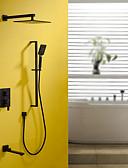 preiswerte Höschen-Duscharmaturen - Moderne Korrektur Artikel Wandmontage Keramisches Ventil