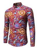 olcso Egzotikus férfi alsónemű-férfi póló - paisley stand